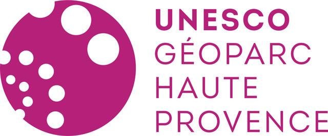 Logo geoparc